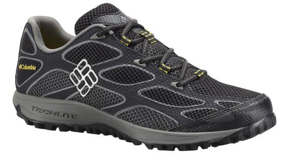 Columbia Conspiracy IV  multifunctionele schoenen Heren grijs/zwart